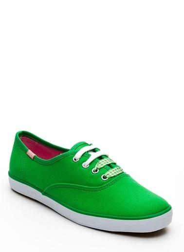 Keds Sneakers Yeşil